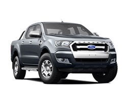 For Ranger Double Cab Inventory