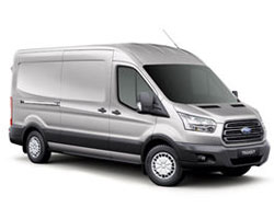 Ford Transit Inventory
